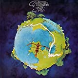 Yes - Fragile -Vinyl Record LP