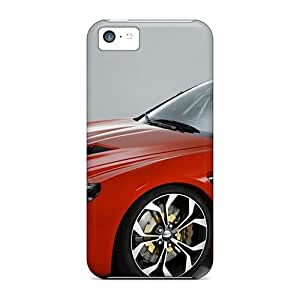Durable Protection Case Cover For Iphone 5c(aston Martin 5a)