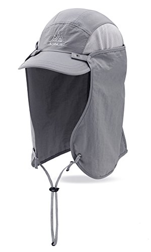 WATERFLY Protection Breathable Quick drying Removable