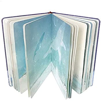 Amazon.com: Siixu Color Journal Notebook, Novelty Personal ...