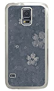 Variation Design 6 Clear Hard Case Cover Skin For Samsung Galaxy S5 I9600 by Maris's Diary