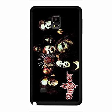 Slipknot móvil, Slipknot Carcasa Samsung Galaxy Note 4 ...