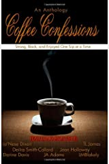 Coffee Confessions: An Anthology Paperback