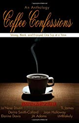Coffee Confessions: An Anthology