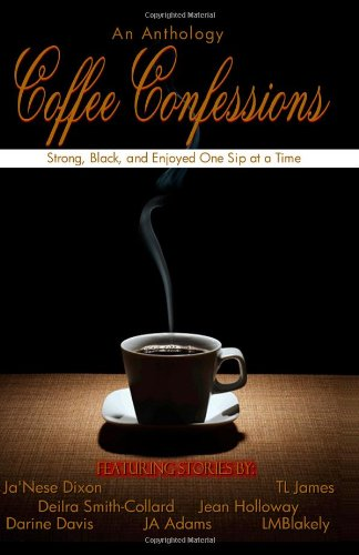 Books : Coffee Confessions: An Anthology