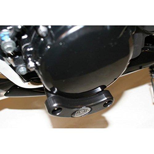 HAYABUSA TOKUSHO-SUZUKI 1340//08 16-1340 B-KING-08//12-SLIDER PROTECCI/ÓN C/ÁRTER DEL MOTOR-443604 IZQUIERDA