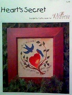 Heart's Secret (The Victoria Sampler) ()