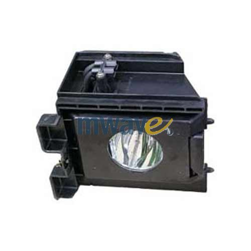 (Mwave Lamp for AKAI BP96-01394A TV Replacement with Housing)