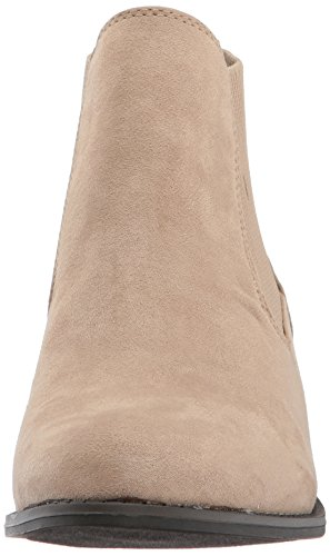 UNIONBAY Bootie Harper Ankle Women's Tan rqw7Ux4vrX