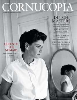 Cornucopia Magazine: Turkey for Connoisseurs (Dutch Masters - Issue 47) ebook