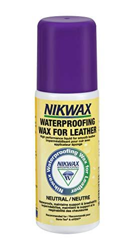 Nikwax Waterproofing Wax - Liquid - Neutral 125ml ()