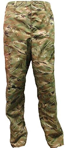 Tru-Spec Men's BDU Pants - ALL TERRAIN TIGER STRIPE (L/R)