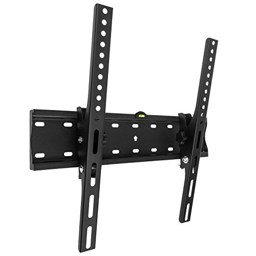 "Yousave Accessories Slim Compact TV Wall Mount Bracket for 26"" to 55""..."