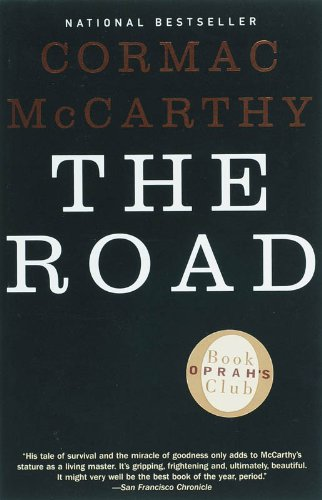The Road by Cormac McCarth