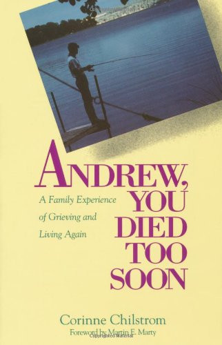 Andrew You Died Too Soon