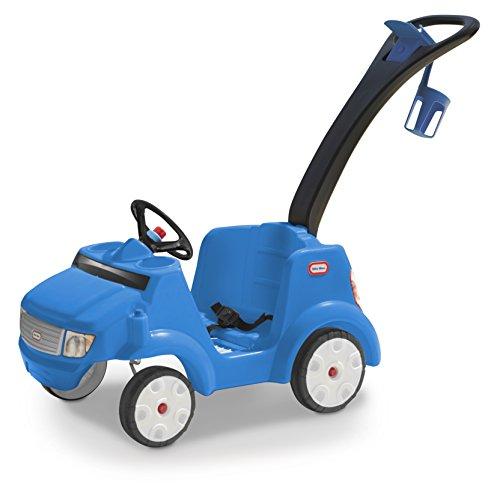 Little Cozy Car Coupe Tikes (Little Tikes Quiet Drive Buggy (Blue) – Amazon Exclusive)