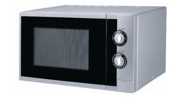 Gorenje MHO 170 SRM - Microondas (17 l, 800 W): Amazon.es: Hogar