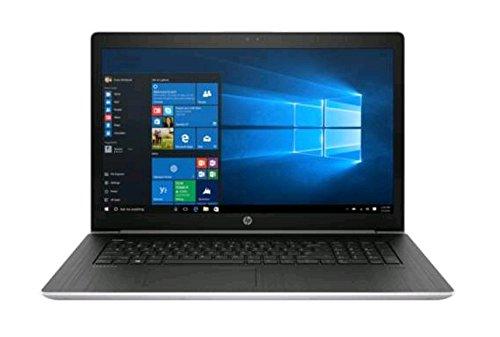 """2018 HP Flagship ProBook 470 G5 Notebook PC, 17.3"""" Anti-Glare HD+ Display, Intel Core i7-8550U 1.8GHz, 16GB DDR4 SDRAM, 1TB HDD, NVIDIA GeForce 930MX, Win 10 pro"""