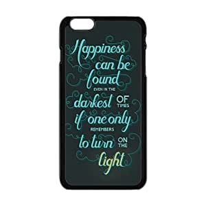 Case Cover For Apple Iphone 6 4.7 Inch Harry Potter