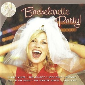 Celebrations Bachelorette Party! (Sony Music)