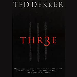 Thr3e Part 1 Audiobook