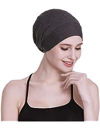cd8e17c04 Women's Novelty Beanies Knit Hats   Amazon.com