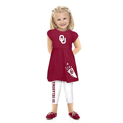 Oklahoma Sooners Set - 9