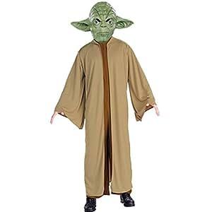 Child Star Wars Yoda Costume