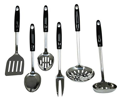 Chef Craft Select Stainless Steel Kitchen Tools