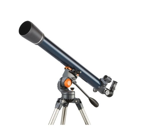 Celestron 21061 AstroMaster 70 AZ Refractor Telescope, Outdoor Stuffs