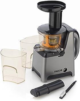 Fagor America Platino Plus Slow Juicer & Sorbet Maker