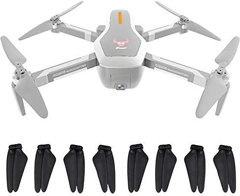 8X HéLice, Chshe TM, Accesorios para Drones Repuestos HéLice Del ...