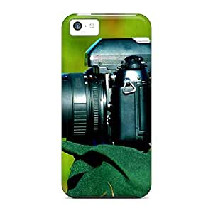 Hard Plastic Iphone 5c Case Back Cover,hot Camera Assistants Case At Perfect Diy