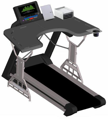 Treadmill Desk Cheap: TrekDesk TD-01 Treadmill Desk