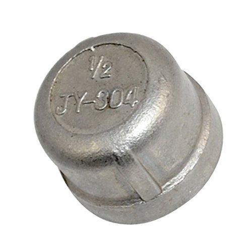Cast Threaded Stainless Steel 304 1/2