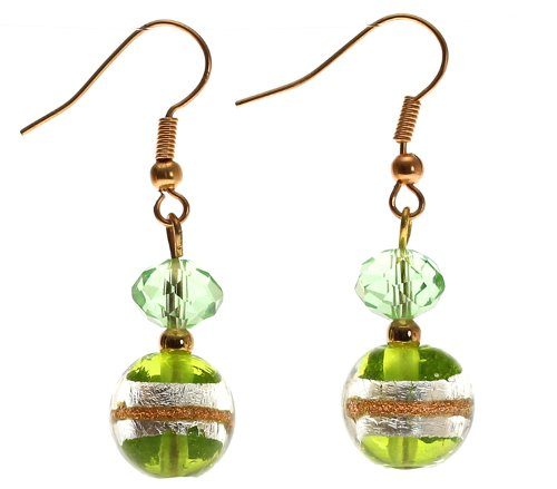 Lime Green Earrings (Lova Jewelry Earrings Lime Green Has It All.)