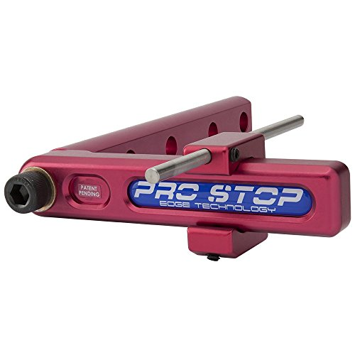Edge Technology Pro Vise Stop Single Side 6