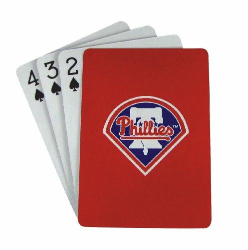 MLB Philadelphia Phillies Playing Cards