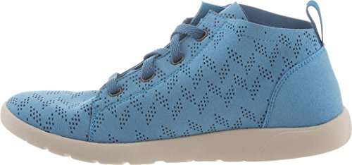 Bearpaw Ceramic Boot Blue Women's Oxford Gracie axwra8q