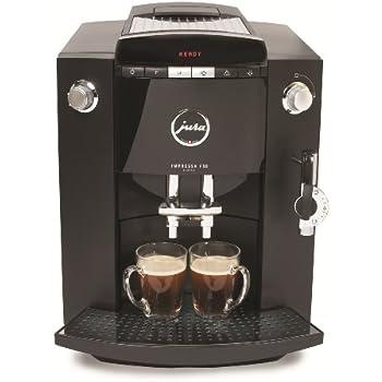 Jura - Impressa F50 Classic Automatic Coffee Center