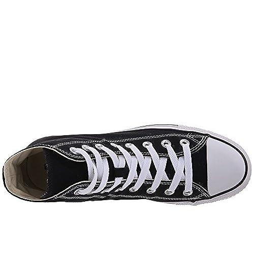 46119b0cc4d7 Converse Unisex Chuck Taylor All Star HI Basketball Shoe (8.5 B(M ...