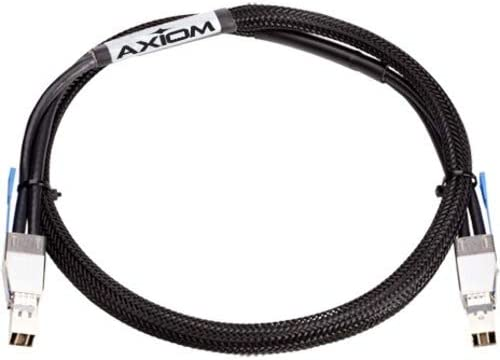 10Gbase-Cx4 Stacking Cable Dell Compatible 5M Axiom 330-2415