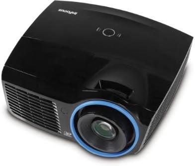 Infocus IN3138HD - Proyector (4000 lúmenes ANSI, DLP, 1080p ...