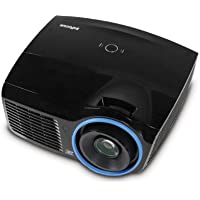 InFocus IN3138HD Professional Full 3D 1080p DLP Projector