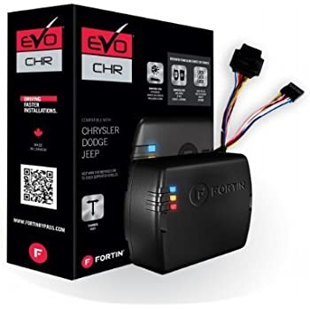 Amazon com: Direct Plug in Long Range Remote Car Starter Kit Pre