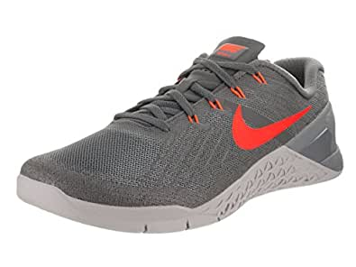Amazon.com | Men's Nike Metcon 3 Training Shoe Size 10
