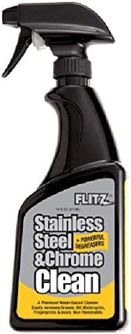 Flitz SP 01506 Stainless Degreaser