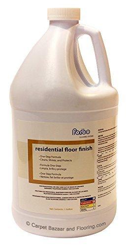 Marmoleum Forbo Residential Floor - Marmoleum Finish Floor