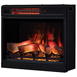 ClassicFlame Electric Fireplace from ClassicFlame
