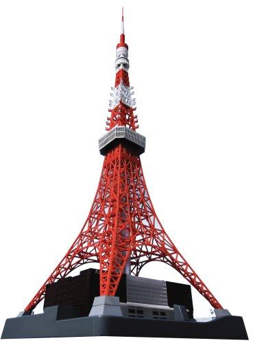 (Tokyo Tower 2007 by Sega)